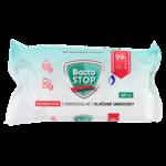 BactoSTOP Dezinf.vlhčené ubr(60ks/sáč)