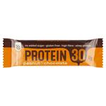 Bombus Protein 30% peanut & chocolate 50g
