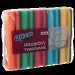 Q-Home Houbičky tvarované 10ks