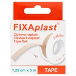 Fixaplast Cívková náplast 1,25cmx5m