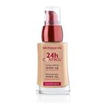 Dermacol 24h Control Dlouhotrvající make-up s koenzymem Q10 odstín 3 30ml
