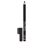 Miss Sporty Eye brow pencil 002 brown
