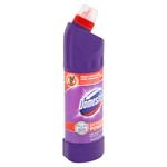 Domestos Extended Power Lavender tekutý dezinfekční a čistící přípravek 750ml