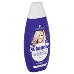 Schauma šampon Silver Reflex Cool Blonde 400ml