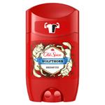 Old Spice Wolfthorn Tuhý Deodorant Pro Muže 50ml