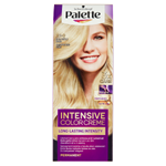 Schwarzkopf Palette Intensive Color Creme barva na vlasy Extra Světlá Blond 10-0