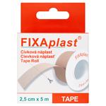 Fixaplast Cívková náplast 2,5cmx5m