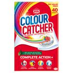 K2r prací ubrousky Colour Catcher 40 ks