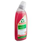 Frosch Ecological WC gel malina 750ml