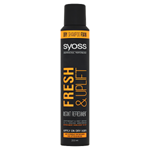 Syoss suchá šamponová pěna Fresh & Uplift 200ml