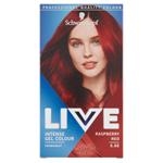 Schwarzkopf Live barva na vlasy Malinová červená 6.88
