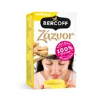 Bercoff čaj Zázvor 100%  36g
