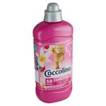 Coccolino Tiare Flower & Red Fruits aviváž 58 dávek 1450ml