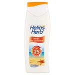 Helios Herb Mléko na opalování OF 25 200ml