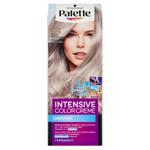Schwarzkopf Palette Intensive Color Creme barva na vlasy Stříbrná Popelavá Blond 12-21
