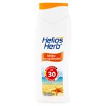 Helios Herb Mléko na opalování OF 30 200ml