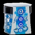 Q-Home Osvěžovač vzduchu gelové perličky Chladivý vodopád