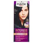 Schwarzkopf Palette Intensive Color Creme barva na vlasy Modročerný 1-1 C1