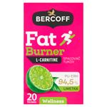 Bercoff čaj Fat BURNER L-carnitine 30g