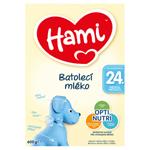 Hami 24+ batolecí mléko od uk. 24. měsíce 600g