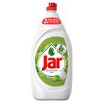 Jar Clean & Fresh Apple Na Nádobí, Složení Pro Zářivě Čisté Nádobí 1,35 l