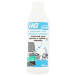 HG Přípravek proti zápachu z popelnic 500g
