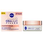 Nivea Hyaluron Cellular Filler Remodelační denní krém OF 30 50ml