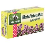 Panda Natur Mateřídouška bylinný čaj 20 x 1,5g