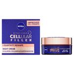 Nivea Hyaluron Cellular Filler Remodelační noční krém 50ml