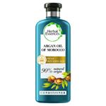 Herbal Essences Bio:renew Balzám 360ml Arganový olej Obnova
