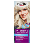 Schwarzkopf Palette Intensive Color Creme barva na vlasy Ledový Stříbřitě Plavý 9.5 -1 C9