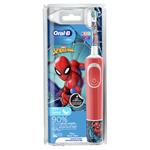 Oral-B Kids Elektrický Zubní Kartáček Spiderman S Technologií Od Brauna