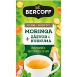 Bercoff čaj CITR.TRÁVA-MORINGA-GREP 24g