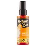 Nature Box vyživující olej na vlasy 70ml