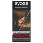 Syoss barva na vlasy Čokoládově Hnědý 4_8