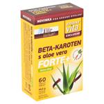 MaxiVita Exclusive Beta-Karoten s aloe vera forte+ 60 tablet 45,6g