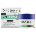 Diadermine Lift+Botology Anti Age noční krém 50ml