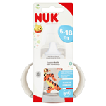 NUK FC lahvička na učení Medvídek Pú 150 ml