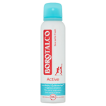 Borotalco Active Sea Salts Fresh Deo Spray 150ml