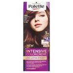 Schwarzkopf Palette Intensive Color Creme barva na vlasy Červenohnědá Marsala RN5