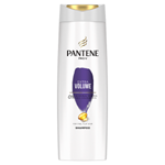 Pantene Pro-V Volume & Body Šampon, Na Zplihlé Vlasy, 400ml