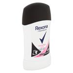 Rexona Invisible Pure tuhý antiperspirant 40ml