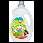 Avisil Dezinfekční aditivum na prádlo gel 1,5l