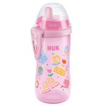 NUK FC Kiddy Cup, 300 ml