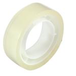 Isolepa transparentní v sáčku 15 mm x 33 m