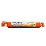 PEZ Hroznový cukr s pomerančovou příchutí 39g