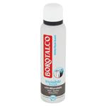 Borotalco Invisible Fresh deodorant 150ml