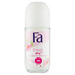Fa kuličkový antiperspirant Fresh+Dry Peony Sorbet 50ml