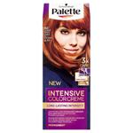 Schwarzkopf Palette Intensive Color Creme barva na vlasy Intenzivní Měděný K17