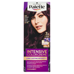 Schwarzkopf Palette Intensive Color Creme barva na vlasy Intenzivní Fialový V5 6-99